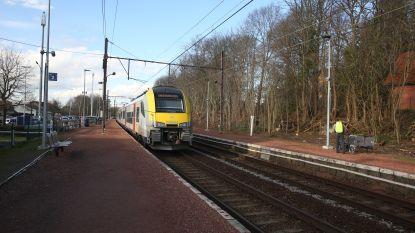 Uitbreiding spoorlijn 124 maakt aanleg van nieuwe fietssnelweg naar Brussel mogelijk