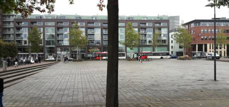Lelijk plein in Den Bosch moet als 'Smart Square' publiekstrekker worden: 'We willen een mooi, spannend en tof ding'