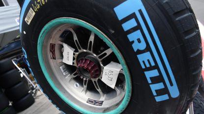 Pirelli en McLaren schrappen bandentest in Interlagos uit veiligheid