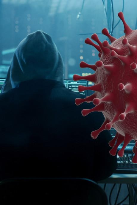 Oplichters maken misbruik van coronavirus