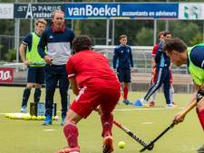 Extra coronamaatregelen bij HC Tilburg rondom thuiswedstrijden