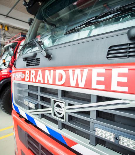 Bussumer die kopstoot aan brandweerman gaf eind mei voor de rechter