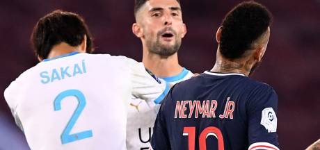 """Des experts brésiliens en lecture labiale affirment qu'Alvaro a bien traité Neymar de """"singe"""""""