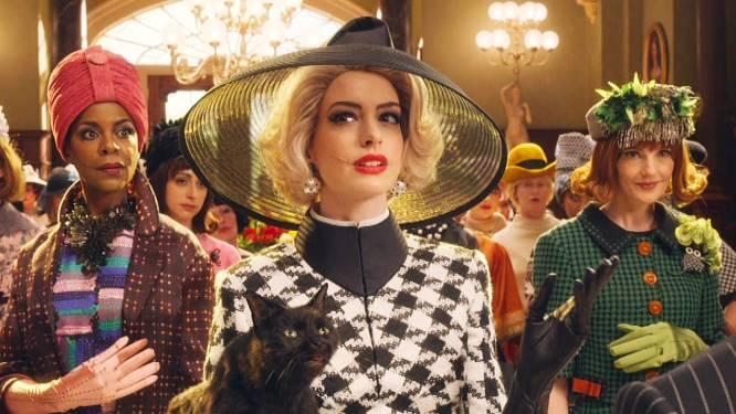 HBO geeft eerste trailer van remake 'The Witches' prijs, met Anne Hathaway als opperheks