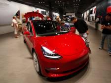 'Moderne rijhulpjes maken auto's juist onveiliger'