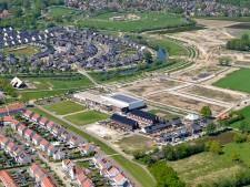 Borne en Twentse steden gaan (flink) groeien, gemeenten aan de grens krimpen