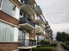 Balkonverbod in Nijmegen vanwege instortingsgevaar