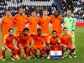 Oranje stijgt weer op wereldranglijst