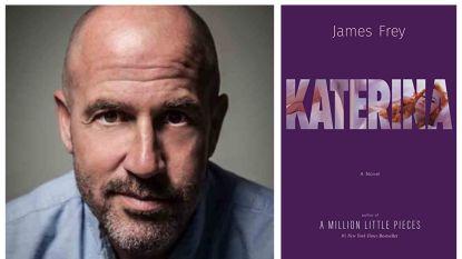 En de Bad Sex Award gaat naar... 'Katerina' van James Frey