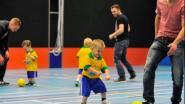 Voetjebal Zulte krijgt vervolg