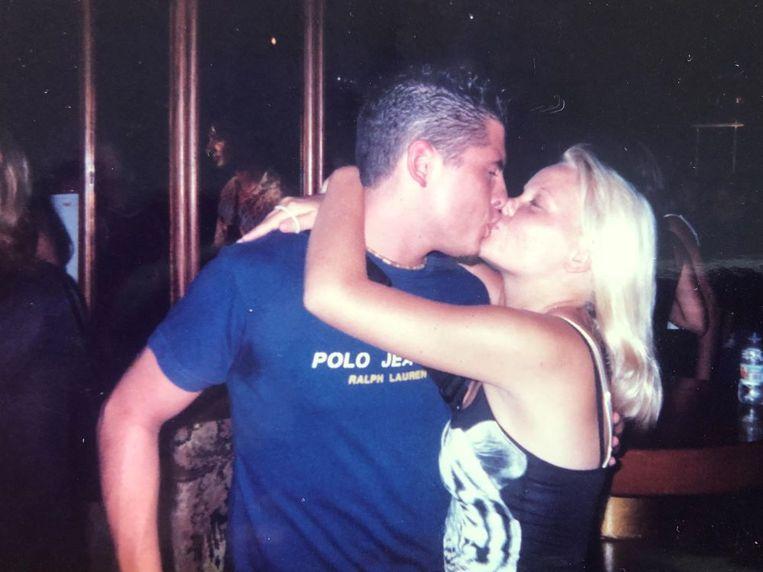 Willem en Jonna ten tijde Mallorca, waar 'het' allemaal begonnen is