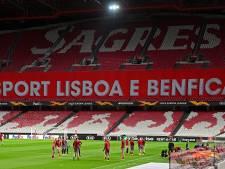 EN DIRECT: déplacement périlleux pour le Standard à Benfica