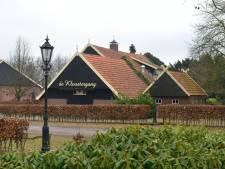 Eigenaar restaurant Kloostergang uit Zenderen bekritiseert curator