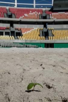 Zes maanden na Rio: de trieste aanblik van het olympisch park