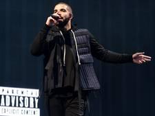 Drake tóch in Ziggo Dome na 'zwaarste avond ooit'