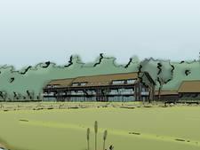 Bos achter, weiland voor: nu ook in Nieuw-Lekkerland