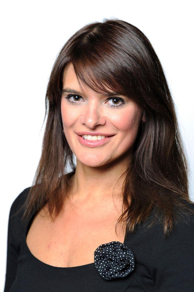 Barbara Visser (VVD), Defensie. Beeld null