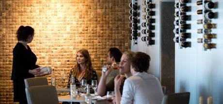 Bijna voldaan bij restaurant Voldaan in Nijmegen