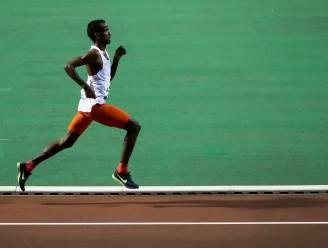 Vlaamse Atletiekliga kondigt competitiestop aan tot 1 januari