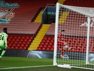 Ai, ai, Onana: zeldzame flater van doelman breekt Ajax zuur op in Liverpool