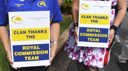 """""""Seksueel misbruik is nationale tragedie in Australië"""": hard oordeel na vijf jaar intensief onderzoek"""