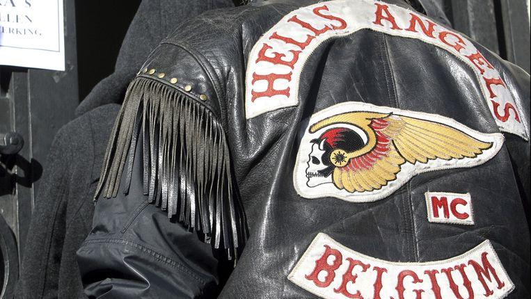 President Hells Angels opzijgezet: vest inleveren en tattoo's