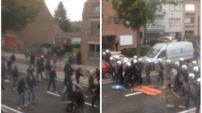 Parket in beroep tegen vrijlating van hooligans Club Brugge