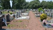 Ontruimingen op begraafplaatsen voor onbepaalde tijd uitgesteld