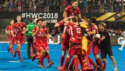 VIDEO. Herbeleef de hockey-thriller van de Red Lions!