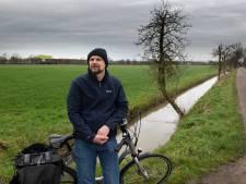 Jacco's alternatieve bouwplan voor Houten oogst sympathie: 'Van ons manifest word je vrolijk'