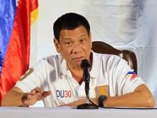 Vredesbesprekingen Filipijnen verlopen joviaal