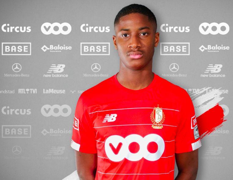 Standard plukte Moussa Sissako weg bij Paris Saint-Germain.