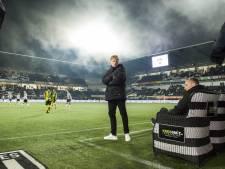 Almelo nieuwe Waterloo: En weer trainer weg na nederlaag bij Heracles