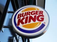 Quand Burger King se paie McDonald's et... le roi Albert II