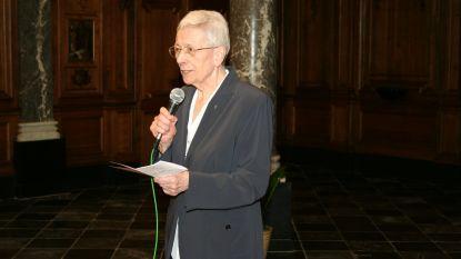 Zuster Eliane (88) overleden