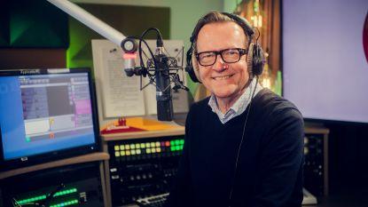 """Guy De Pré (66) is niet van plan om op snel pensioen te gaan: """"Zolang de luisteraars en de mensen bij Radio 2 me niet beu zijn, blijf ik verder doen"""""""
