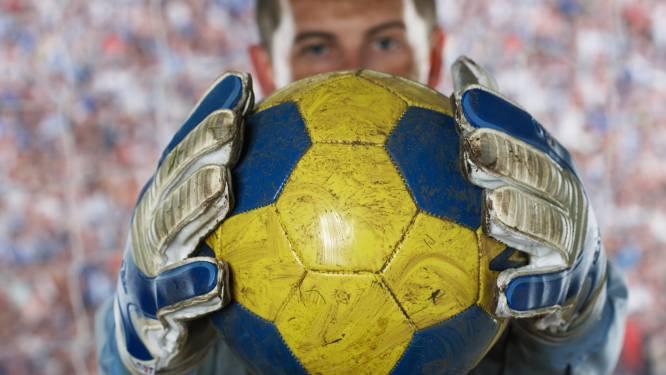 Vier voetbalclubs trekken weer aan zelfde zeel: alle trainingen geschrapt tot zeker 11 november
