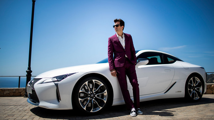 Lexus maakt de meest betrouwbare auto's van dit moment, zo blijkt uit een enquête onder 37.000 Europese automobilisten