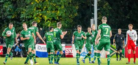 Poll: Wint De Graafschap wél bij NAC Breda?
