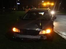 Automobilist die ravage aanrichtte in Hellendoorn was dronken