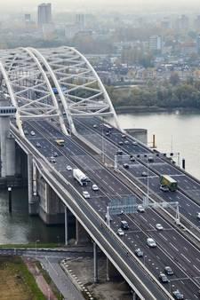Bruggen en tunnels komende jaren dicht voor groot onderhoud