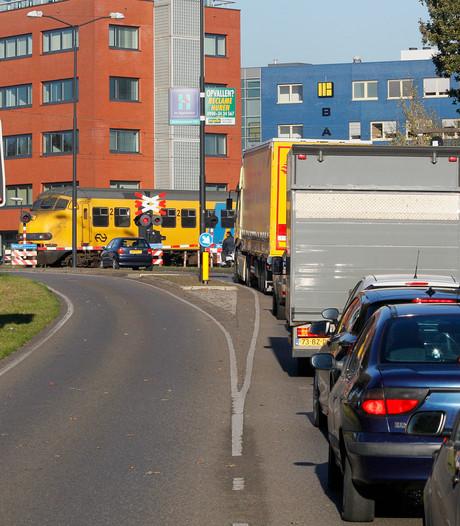 Tunnel Osseveld krijgt wellicht dubbele rijbanen