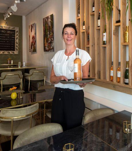 Taco en Mandy begonnen zonder horeca-ervaring een wijnbar in Arnhem: 'We zijn blij met wat we hebben neergezet'