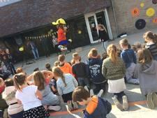 Schoolplein 14 in Wintelre geopend