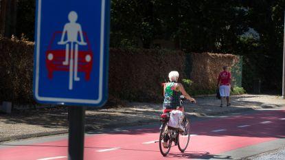"""Groen-sp.a wil van Schoolstraat eerste Lootse fietsstraat maken, bestuur houdt boot voorlopig af: """"Liever globale aanpak"""""""