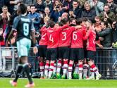 PSV brengt Feyenoord in extase door Ajax te verslaan