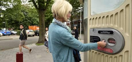 'Meer openbare wc's nodig in Gouda'