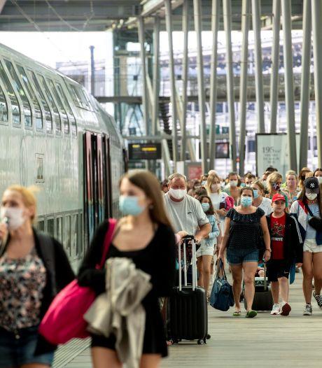 Les associations de voyageurs contre la réservation pour les trains à destination de la Côte