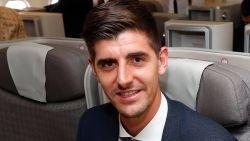 Ciao Cristiano... Je zult maar Courtois zijn: zonder 'garantie op goals' wacht Real-doelman een tropenjaar