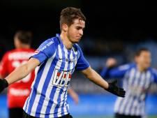 Zaakwaarnemer Bourard wijst FC Eindhoven op mondelinge afspraak: 'Ga uit van een misverstand'